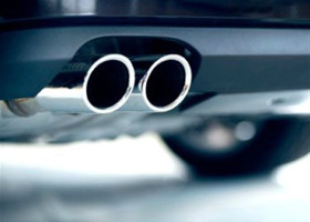 Exhausts, Cats and DPF filters