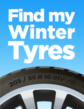 Find My Winter Tyres